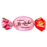 «MonLiebe» with raspberry flavour