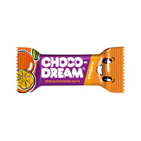 "Конфеты ""CHOCODREAM"" тонкая нуга"
