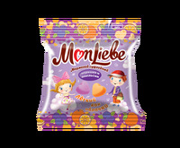«MonLiebe» orange and black current flavour
